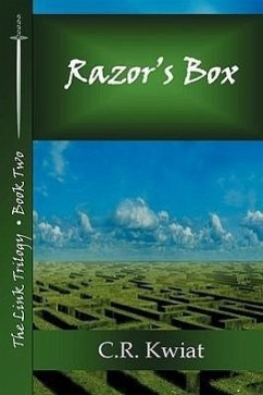 Razor's Box - Book Two of the Link Trilogy - Kwiat, C. R.