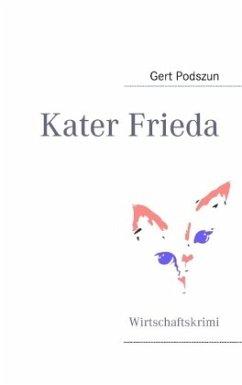 Kater Frieda
