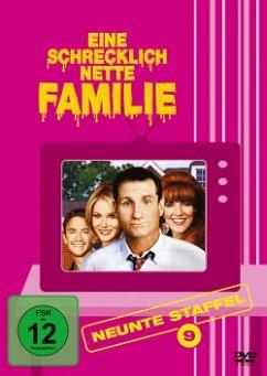 Eine schrecklich nette familie neunte staffel 4 dvds