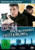 GSI - Spezialeinheit Göteborg 1: Zwischen den Fronten