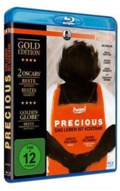Precious - Das Leben ist kostbar - Mo'Nique/Gabourey Sidibe