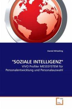 SOZIALE INTELLIGENZ - Witzeling, Daniel