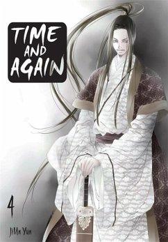Time and Again, Volume 4 - Yun, JiUn