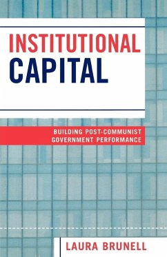 Institutional Capital - Brunell, Laura
