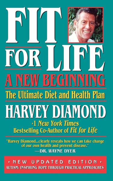Fit For Life A New Beginning The Ultimate Diet And Health Plan Von Harvey Diamond  Englisches. Kitchen Interior Wall Tiles. Kitchen Glass Extension. Kitchen And Bathroom Paint Uk. Russell Hobbs Mini Kitchen Argos