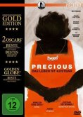 Precious - Das Leben ist kostbar (Limited Gold Edition)