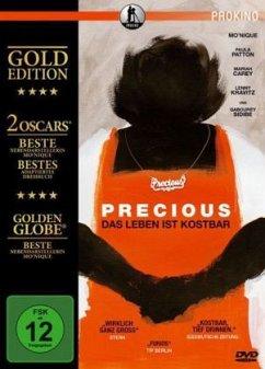 Precious - Das Leben ist kostbar Limited Edition - Mo'Nique/Gabourey Sidibe