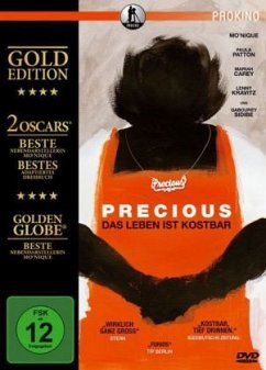 Precious - Das Leben ist kostbar (Limited Gold ...