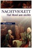 Nachtviolett / Preußen Krimi Bd.13