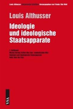 Ideologie und ideologische Staatsapparate - Althusser, Louis