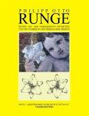 Philipp Otto Runge, Bilder mit der rituellen verborgenen Geometrie und mit Symbolen des Freimaurer - Ordens
