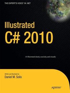 Illustrated C# 2010 - Solis, Daniel