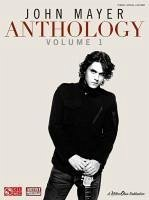 John Mayer Anthology, Volume 1