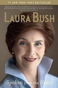 Spoken from the Heart - Bush, Laura