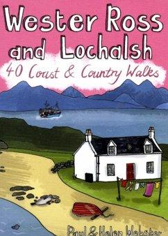 Wester Ross and Lochalsh - Webster, Paul; Webster, Helen
