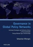 Governance in Global Policy Networks