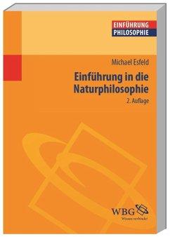 Einführung in die Naturphilosophie - Esfeld, Michael-Andreas