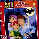 Tanz der Hexen / Die drei Ausrufezeichen Bd.10
