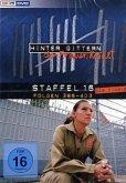 Hinter Gittern: Der Frauenknast - Staffel 16 DVD-Box