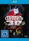 Schock Labyrinth 3D (Blu-ray 3D)