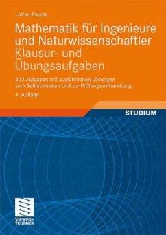 Klausur- und Übungsaufgaben / Mathematik für In...