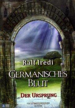 Germanisches Blut - Iredi, Ralf
