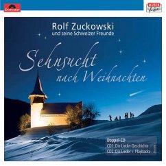 Sehnsucht Nach Weihnachten - Zuckowski,Rolf Und Seine Schweizer Freunde