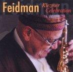 Klezmer Celebration, 1 Audio-CD