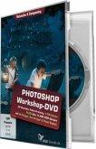 Photoshop Workshop-DVD Retusche & Composing, DVD-ROM