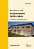 Energieeffiziente Wohngebäude