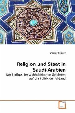 Religion und Staat in Saudi-Arabien