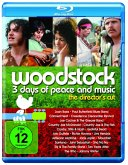 Woodstock - Director's Cut (Einzel-Disc)