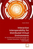Interaction Interoperability for Distributed Virtual Environments