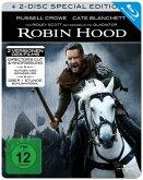 Robin Hood Director's Cut (Steelbook)