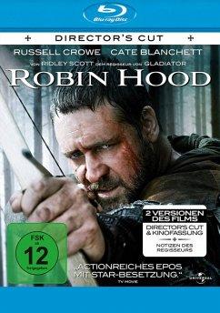 Robin Hood Director's Cut - Russell Crowe,Marc Strong,Cate Blanchett