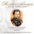 Meistererzählungen, 2 Audio-CDs