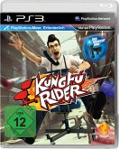 Kung Fu Rider (PlayStation 3)