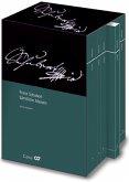 Franz Schubert: Sämtliche Lateinische Messen