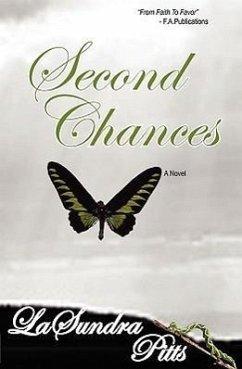 Second Chances - Pitts, Lasundra