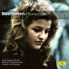 Violinkonzert Op.61 (Cc) - Mutter/Karajan/Bp