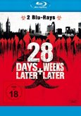 28 Days Later / 28 Weeks Later (2 Discs)
