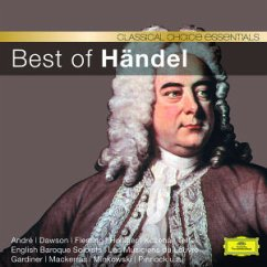 Best Of Händel (Cc) - Diverse