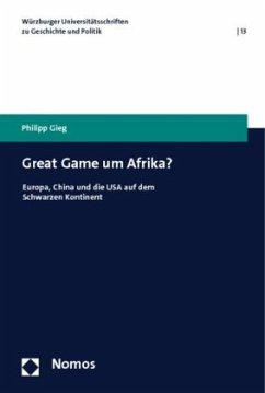 Great Game um Afrika?