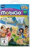 VTech 80-250904 - MobiGo: Lernspiel Tinkerbell