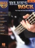 Blues Rock [With CD (Audio)]