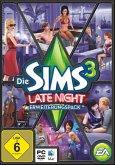 Die Sims 3: Late Night (PC+Mac)