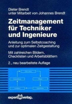 Zeitmanagement für Techniker und Ingenieure