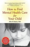 How to Find Mental Health Care for Your Child