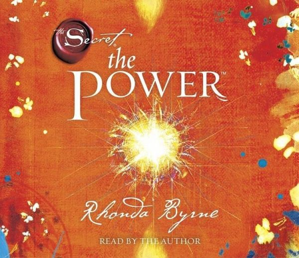 The Power - Byrne, Rhonda
