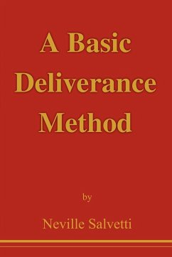 A Basic Deliverance Method